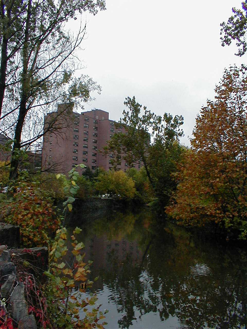 Monocacy Tower